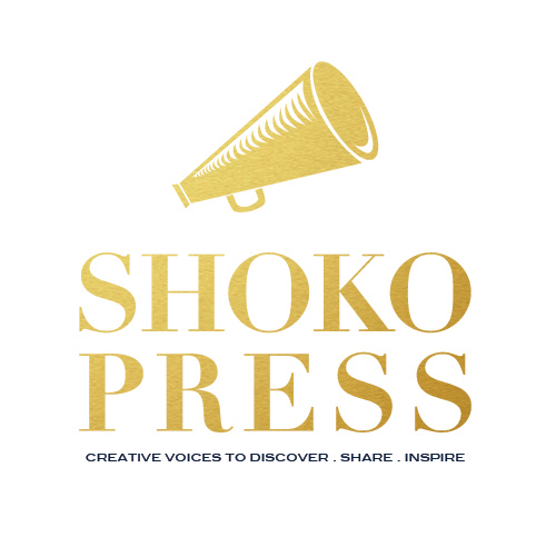 Shoko Press independent publisher of modern African art books