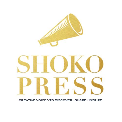 Shoko Press independent publisher of modern African art books