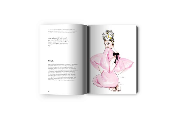 New African fashion book by African art book publisher Shoko Press