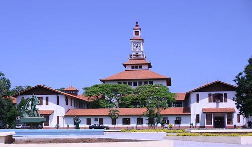 Balme-Library-Ghana