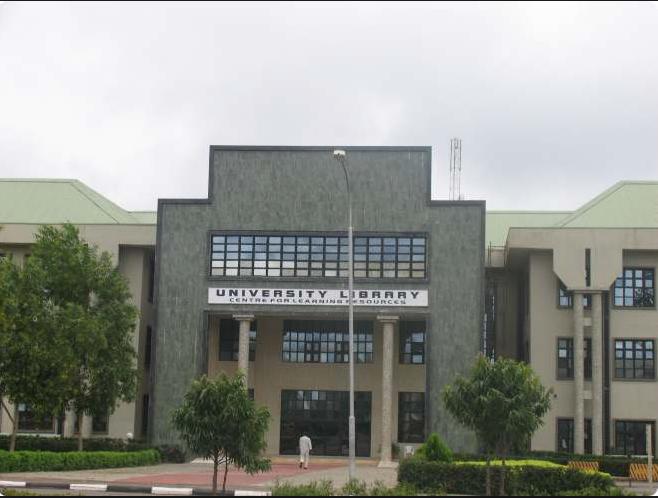 Covenant University Library