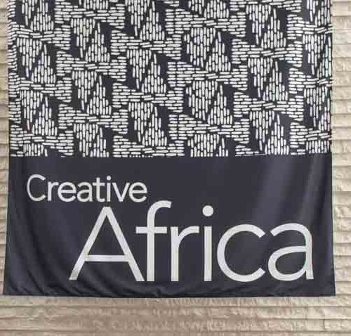 Creative Africa Philadelphia Museum of Art Exhibition