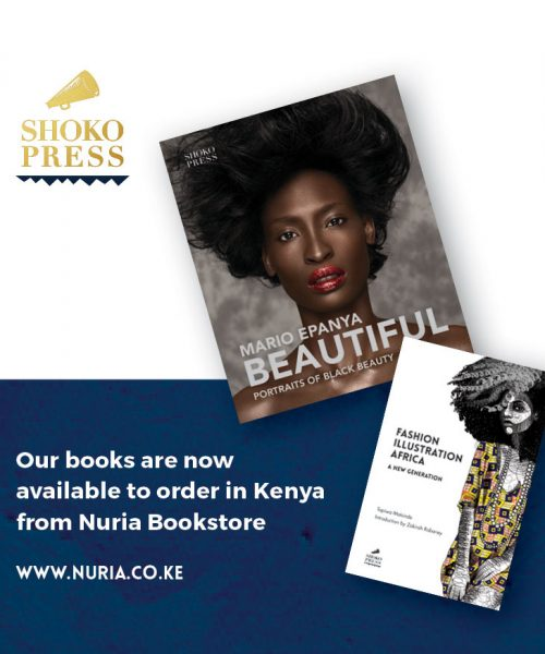 Shoko Press books Now Available to order online in Kenya at Nuria Bookstore