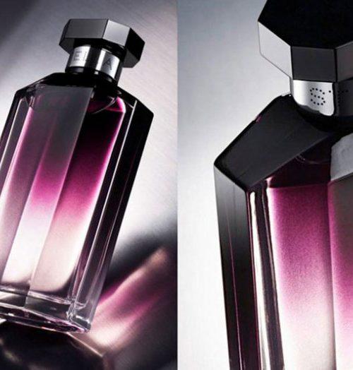Kossi Aguessy Stella McCartney Perfume Bottle