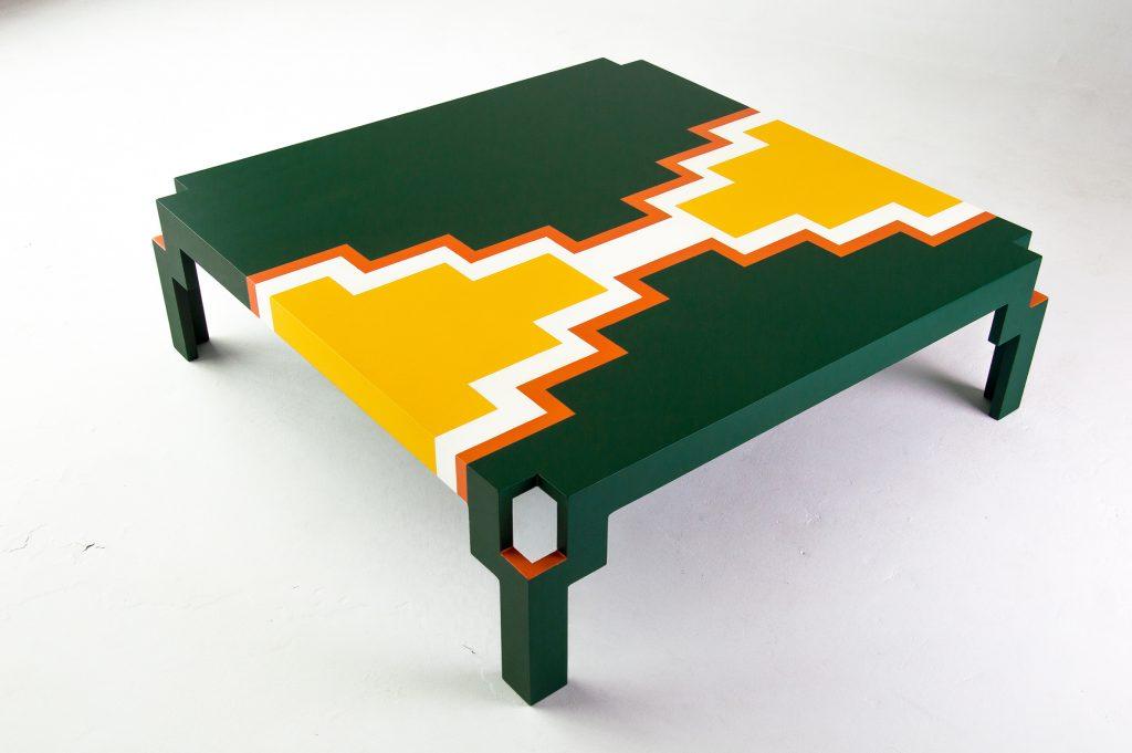 Siyanda Mbele South African Furniture design