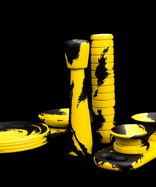 Mash T design-presents from joburg Thabisa Mjo-South African product design