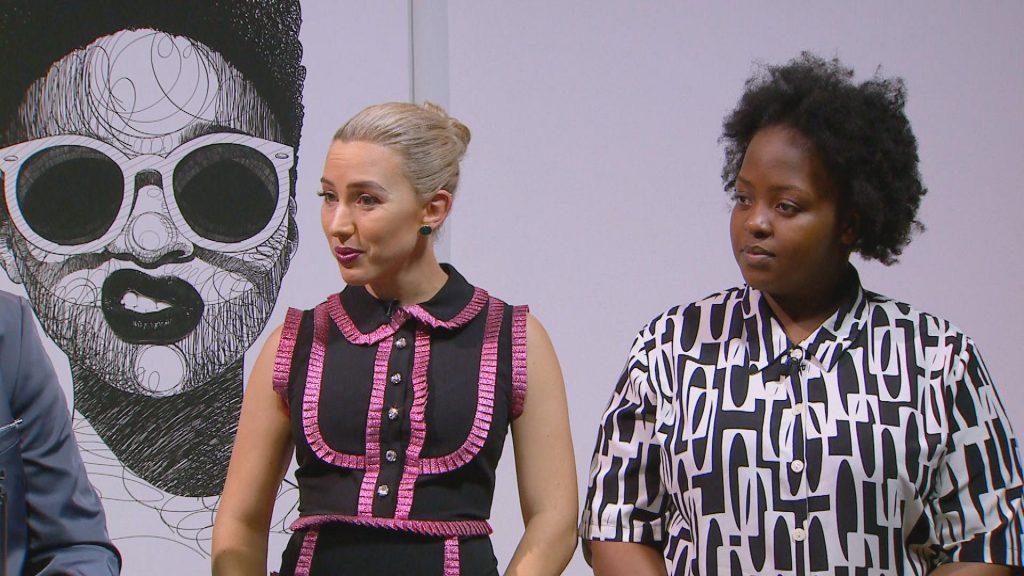 How Do I Look South Africa 02 Ohab TBJ Shoko Press.