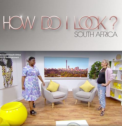How Do Look South Africa Fashion-Illustrator-Ohab-TBJ Shoko Press African Art Books Blog
